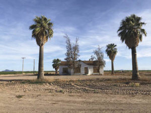 Photo: Home in Eloy Arizona